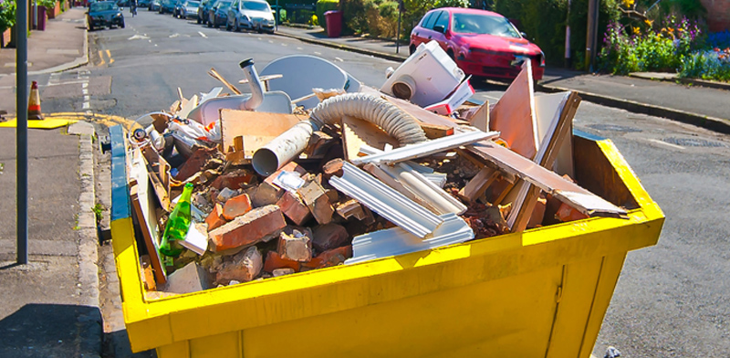 How To Work Out The Correct Size of Skip You Need To Hire – Key ...